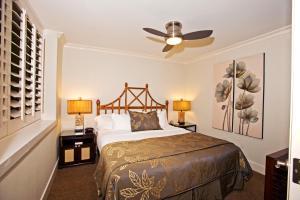 Best Western PLUS Island Palms Hotel & Marina, Szállodák  San Diego - big - 36