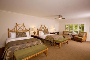 Best Western PLUS Island Palms Hotel & Marina, Szállodák  San Diego - big - 41