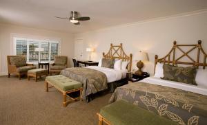Best Western PLUS Island Palms Hotel & Marina, Szállodák  San Diego - big - 42