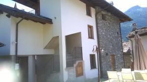 Casa Pascal, Апартаменты  Ла-Саль - big - 36