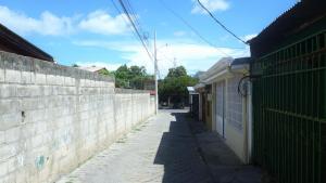 Paraiso Tropical, Alloggi in famiglia  Liberia - big - 31