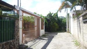 Paraiso Tropical, Alloggi in famiglia  Liberia - big - 30
