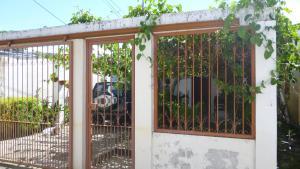 Paraiso Tropical, Alloggi in famiglia  Liberia - big - 28