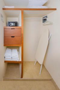 Loft with Kitchen,  Sea View