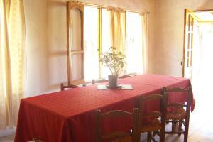 Cabaña La Tranquera, Лоджи  Сан-Рафаэль - big - 15