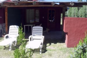 Cabaña La Tranquera, Лоджи  Сан-Рафаэль - big - 1