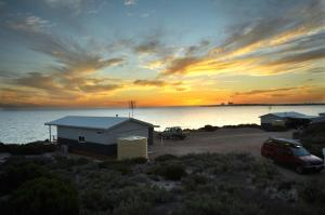 Ceduna Shelly Beach Caravan Park