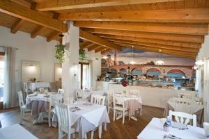 Corte San Felice, Farmházak  Verona - big - 59