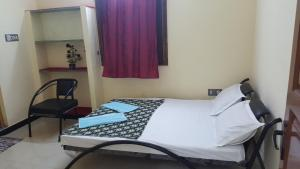 Karthik Residency, Pensionen  Pondicherry - big - 18