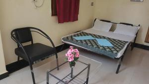 Karthik Residency, Pensionen  Pondicherry - big - 19