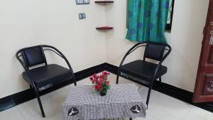 Karthik Residency, Pensionen  Pondicherry - big - 26