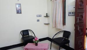 Karthik Residency, Pensionen  Pondicherry - big - 15
