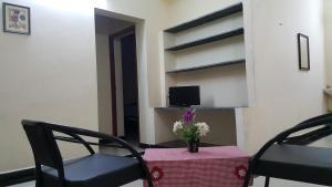 Karthik Residency, Pensionen  Pondicherry - big - 17