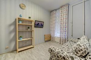 SutkiPeterburg B. Konyushennaya, Apartmanok  Szentpétervár - big - 4