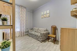 SutkiPeterburg B. Konyushennaya, Apartmanok  Szentpétervár - big - 7