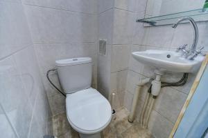 SutkiPeterburg B. Konyushennaya, Apartmanok  Szentpétervár - big - 23