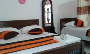 The Ritz Tourist Home, Pensionen  Dambulla - big - 5