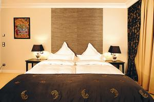 Business King Size Double Room