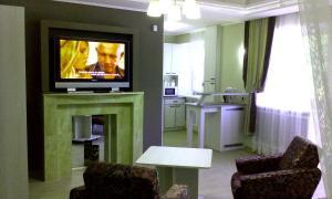 Apartment on Pirogova, Apartmány  Vinnycja - big - 1
