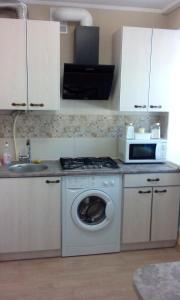Apartment on Pirogova, Apartmány  Vinnycja - big - 8
