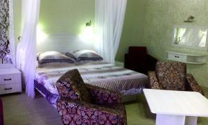 Apartment on Pirogova, Apartmány  Vinnycja - big - 9