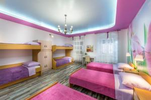 Happy Hostel, Hostelek  Fiume - big - 21