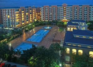 Chateau Elysee Condo Unit - Vendome, Apartmanok  Manila - big - 37