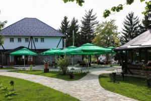 Holiday park Hajducka cesma