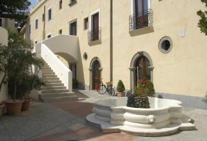 Hotel Villa Meligunis - AbcAlberghi.com