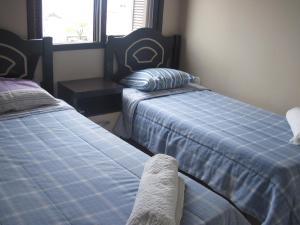 Condomínio Fran, Apartmanhotelek  Esteio - big - 5