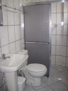 Condomínio Fran, Apartmanhotelek  Esteio - big - 6