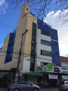 Condomínio Fran, Apartmanhotelek  Esteio - big - 1