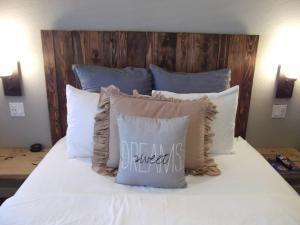 7 Seas Inn at Tahoe, Penziony – hostince  South Lake Tahoe - big - 15