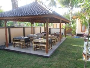 Yuli's Homestay, Alloggi in famiglia  Kuta Lombok - big - 46