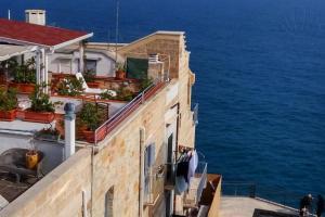 Dolci Emozioni, Bed and Breakfasts  Bari - big - 53