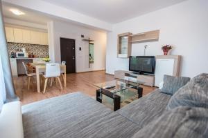 Apartament Matei Mamaia Nord