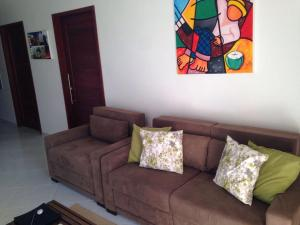 Indulge and Relax Apartment, Apartmány  Pipa - big - 32