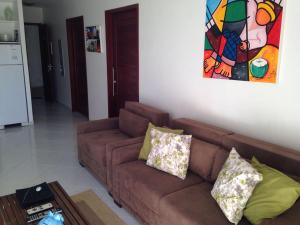 Indulge and Relax Apartment, Apartmány  Pipa - big - 34