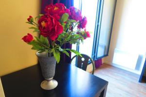 Ashley&Parker - Fleurs Terrasse, Апартаменты  Ницца - big - 2