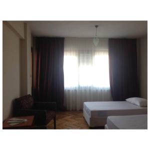 HOTEL KING KORKMAZ, Priváty  Eceabat - big - 46