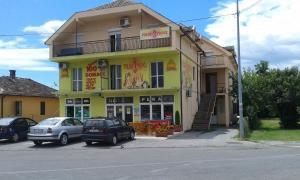Guest House Vukovic