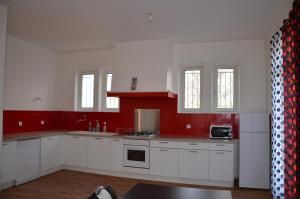 Weckerlin, Holiday homes  Sarliac-sur-l'Isle - big - 3