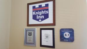 Knights Inn Woodstock