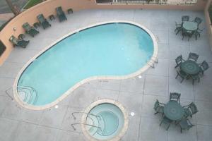 Hampton Inn Los Angeles/Carson, Отели  Carson - big - 14