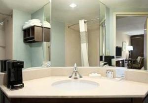 Hampton Inn Los Angeles/Carson, Hotels  Carson - big - 12