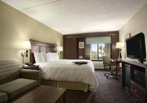 Hampton Inn Los Angeles/Carson, Отели  Carson - big - 2