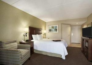 Hampton Inn Los Angeles/Carson, Отели  Carson - big - 9