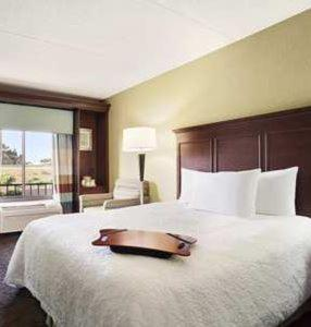 Hampton Inn Los Angeles/Carson, Отели  Carson - big - 5