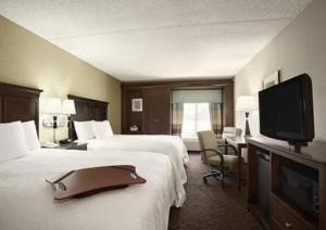 Hampton Inn Los Angeles/Carson, Hotels  Carson - big - 4