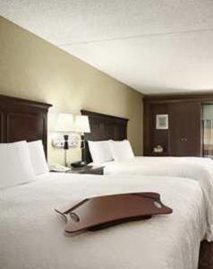 Hampton Inn Los Angeles/Carson, Отели  Carson - big - 3